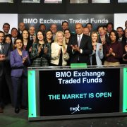 Croft Joins BMO to Open the Market