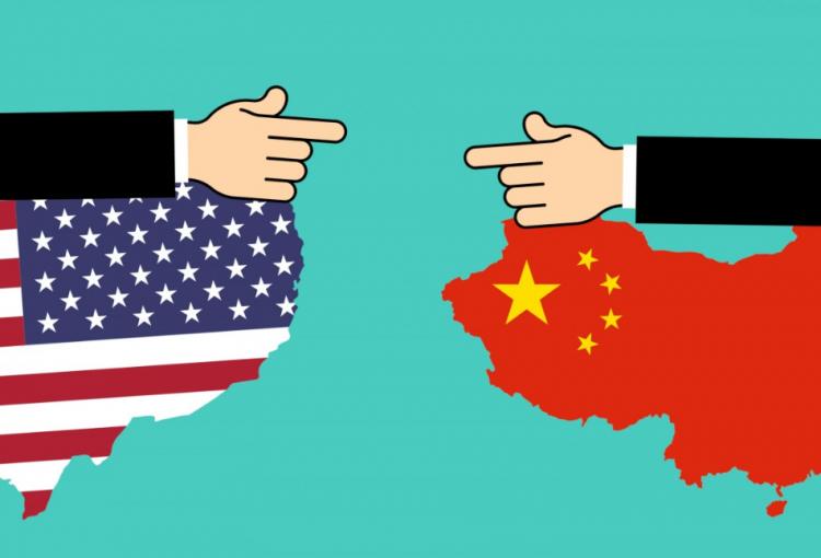 usa and china trade war