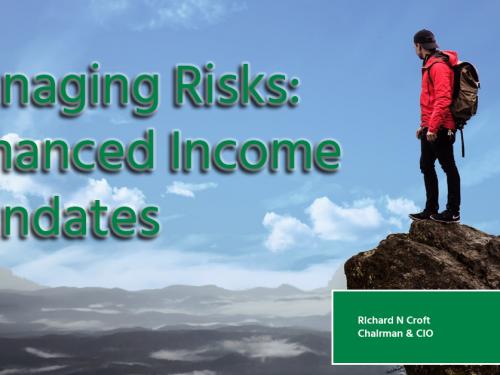 managing risks banner