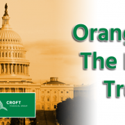RESEARCH UPDATE – Orange is the New Trump