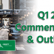 Q1 2021 Commentary & Outlook