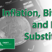 RESEARCH UPDATE – Inflation, Bitcoin and Bond Substitutes