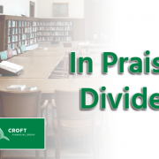 In Praise of Dividends