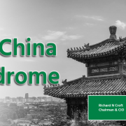 Economic Outlook – The China Syndrome
