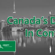 Research Update: Canada's Debt in Context