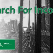 Search For Income